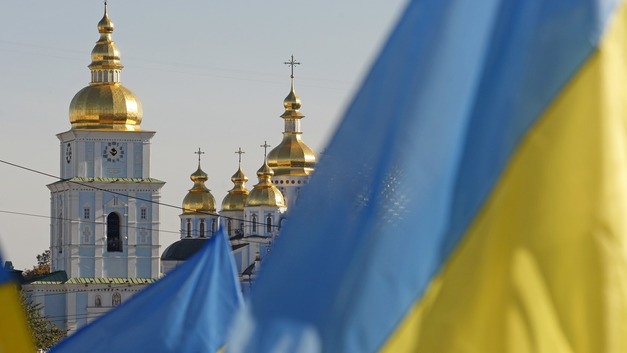 Киев увидел «самоизоляцию» в разрыве отношений Русской Церкви с Константинополем