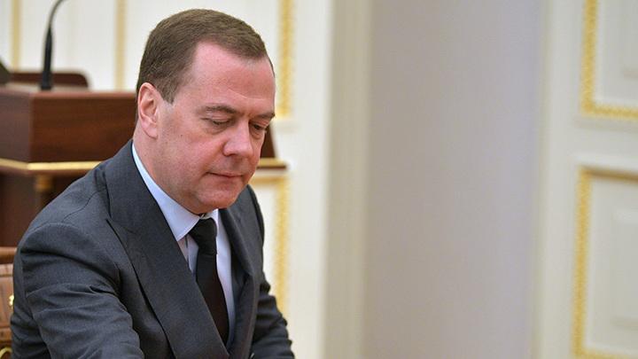Рецепт национального успеха и мощная гравитация экономики России: О чем написал Медведев в своей авторской колонке