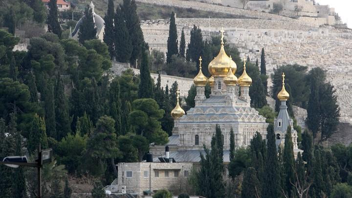 Эскин: Иерусалим - наш город, мы даже обсуждать это не будем