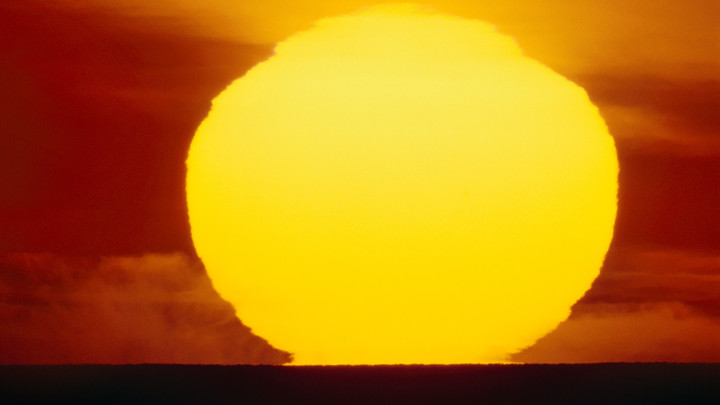 Пик придётся на воскресенье: На Землю надвигается новая магнитная буря