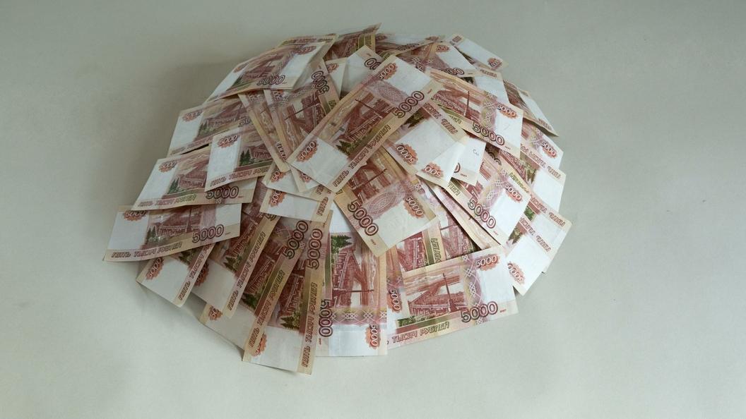 Центробанк за три месяца обнаружил более 12 тысяч фальшивых купюр