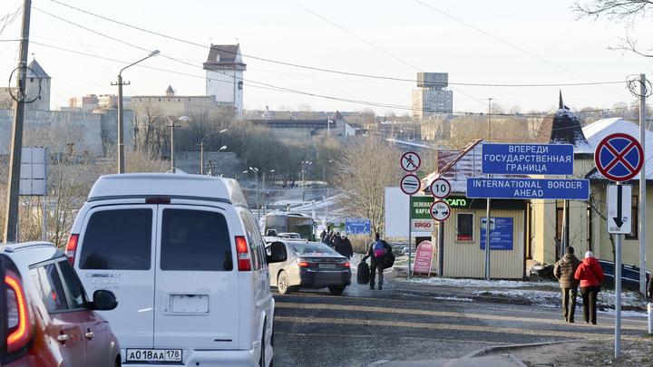 Кто может пересекать границу России в разгар пандемии: В кабмине дополнили список
