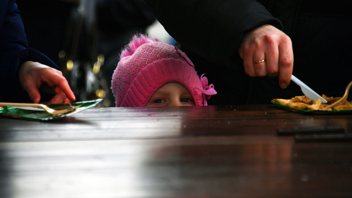 Цель поставлена: Добить образование и поставить демографический рекорд