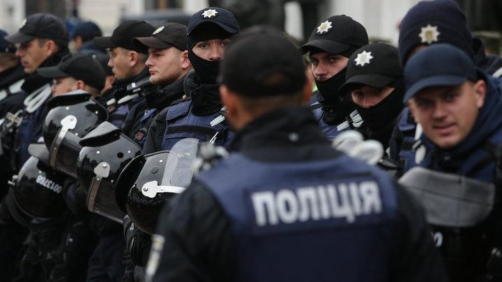 По факту осквернения Вечного огня в Киеве возбудили уголовное дело