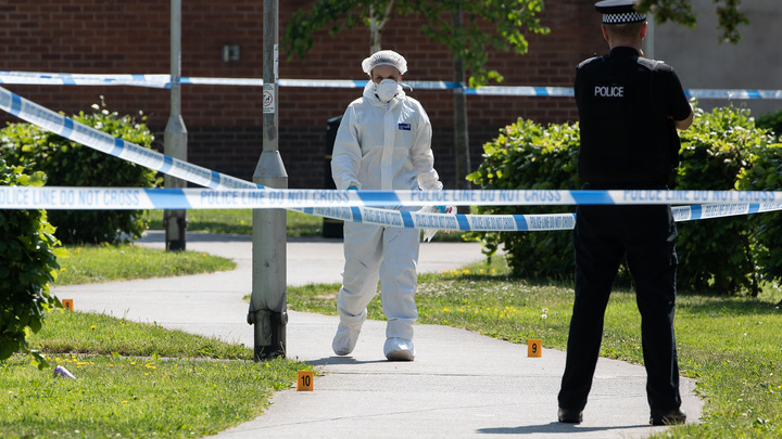 Признание британской полиции: отравление в Солсбери было инсценировкой