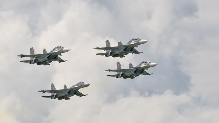 В Индии увидели угрозу в российских истребителях Су-35