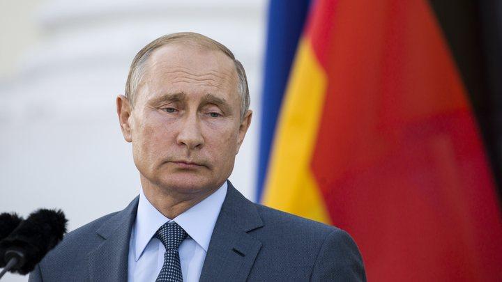 В Германии сравнили альянс ЕС и России Путина с самоубийством