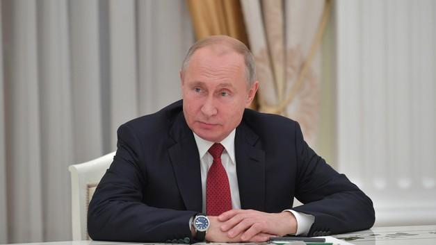 Должен быть равноценный обмен: Путин разрешил сотрудничать в науке со всеми странами, но только на равных