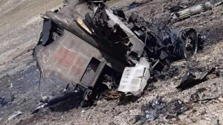 ВС Азербайджана отступают после авиакатастрофы. В Шуше реальное месиво - WarGonzo