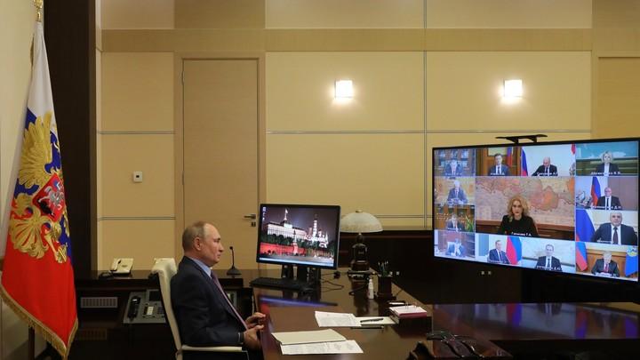 В Башкирии спохватились после окрика на совещании у Путина: Введение ковид-паспортов заморожено