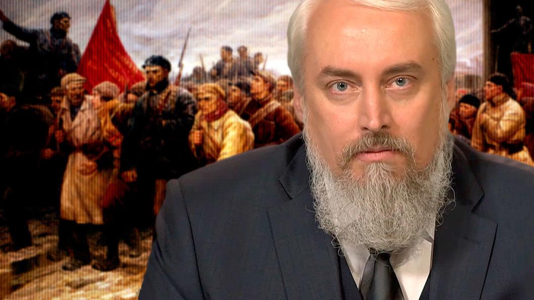 О нездешней ненависти большевиков, или ответ писателю Прилепину