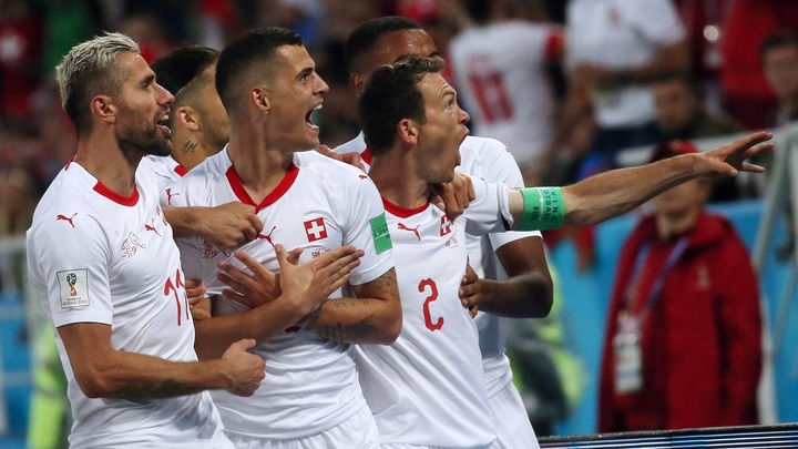 Двойные стандарты: Международная федерация футбола помогает разжигать конфликт в Косово