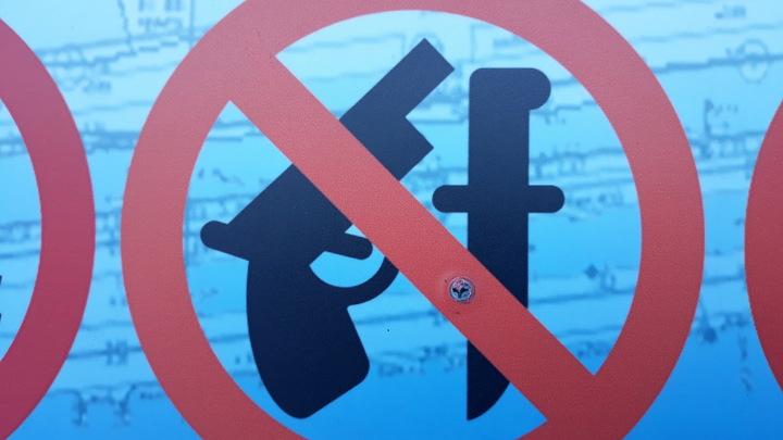 Учитель вышел на школьников с пистолетом: В школе Нальчика произошло побоище