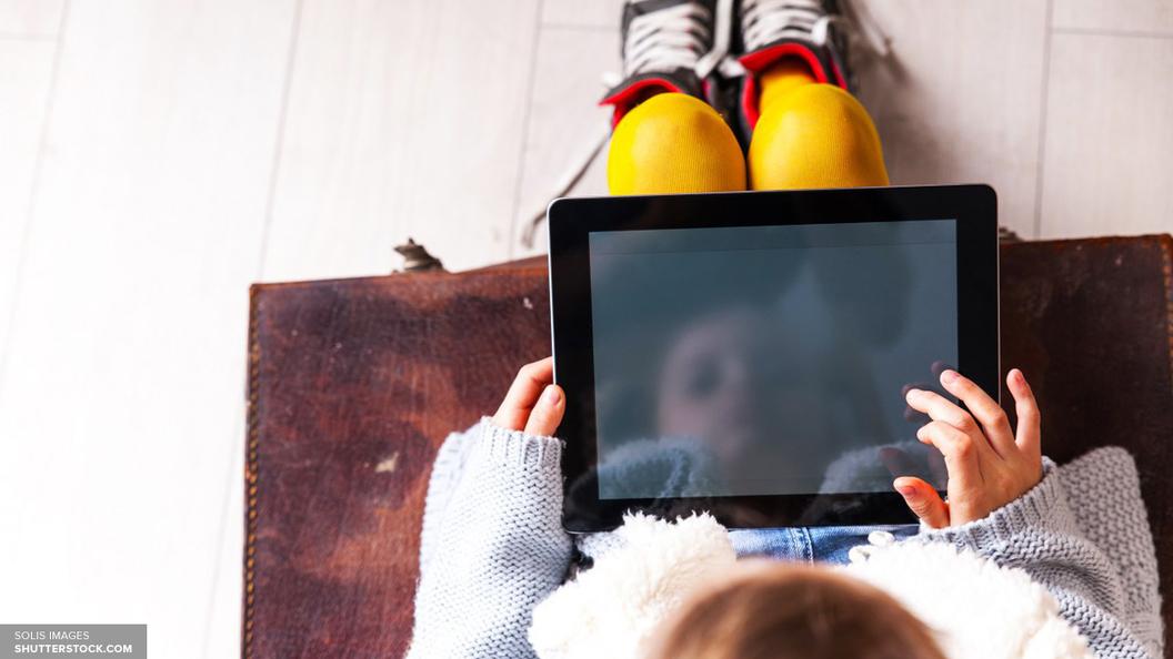 Ученые доказали, что гаджеты опасны для детей
