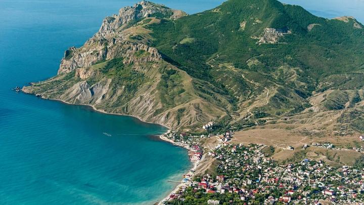 Крым, милый Крым: Сбежавшие из украинского ада моряки «Норда» вернулись домой