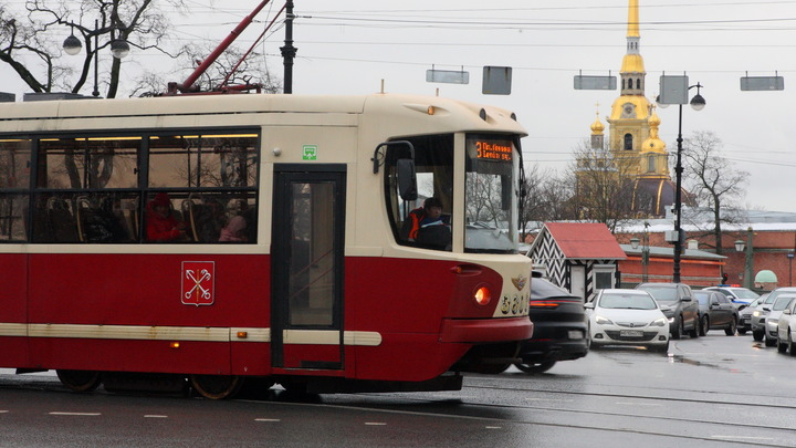 Мэр Нижнего Новгорода рассказал, почему трамваи не заменят метро в городе