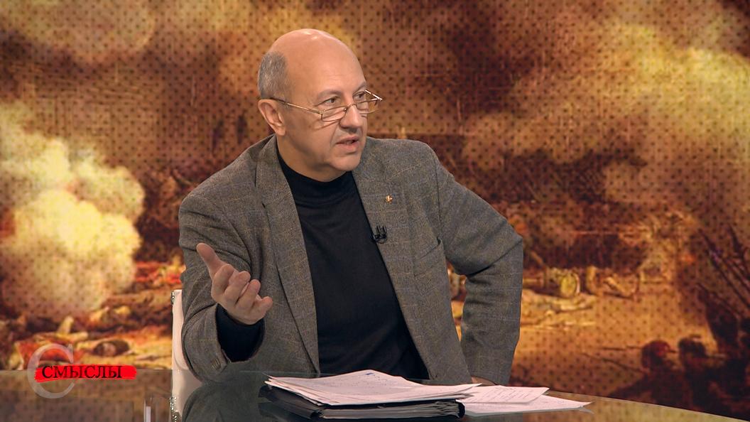 Андрей Фурсов: Трагедия революций в том, что у каждой стороны своя правда