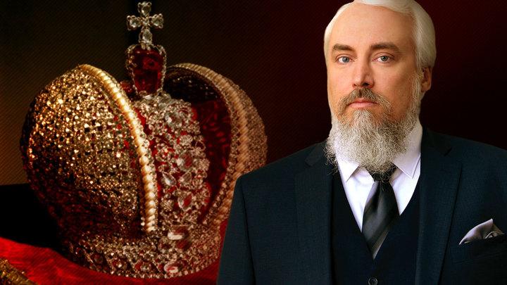 Монархия — идеал правильного государства