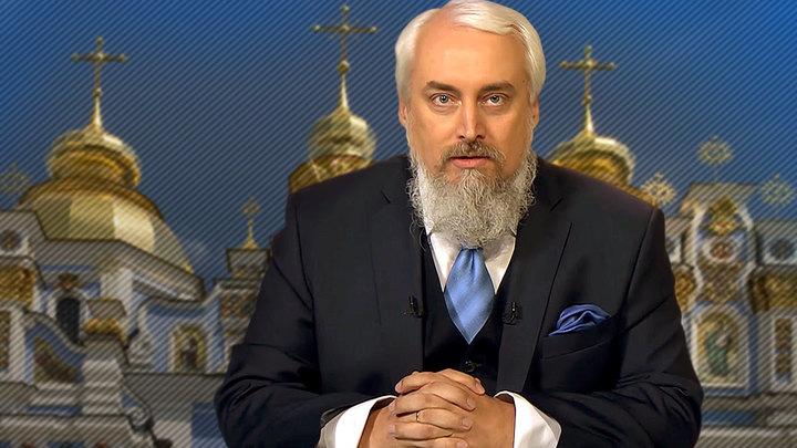 Украина окончательно сошла с ума: Киевская власть хочет убить Православие