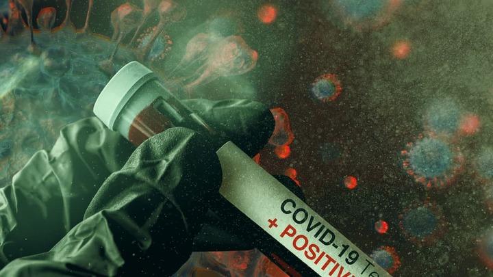 Россия поставила два антирекорда по коронавирусу за 24 часа