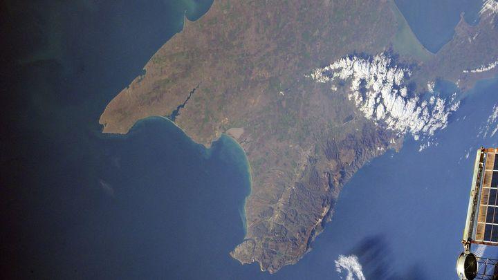 Крым отдали без единого выстрела: Российскогогенерала искренне насмешили угрозы штаба Зеленского