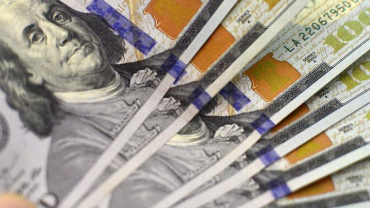 Это кабала для страны!: Долг Украины за три месяца вырос  на 717 миллионов долларов, заявил депутат Рады