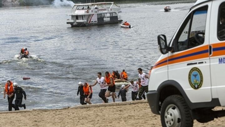Тревожная статистика: за минувшую неделю в Беларуси на водоемах утонуло 30 человек