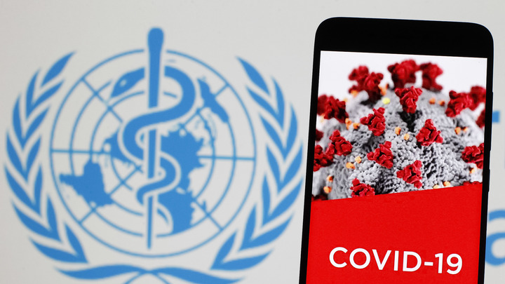 ВОЗ заявила о приближающейся катастрофе: По всему миру кризис доверия к вакцинам
