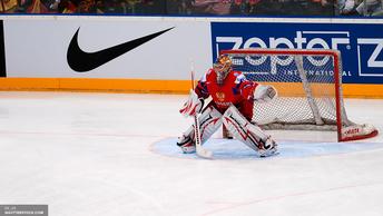 Сборная России сыграет с канадцами в полуфинале ЧМ по хоккею