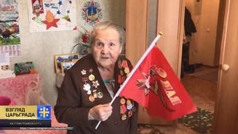 Babushka1922. Блог ветерана Великой Отечественной покорил пользователей Instagram