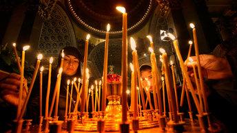 Православный календарь на 23 сентября