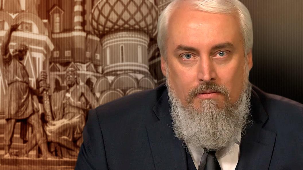 Михаил Смолин: Революция как анархический срыв