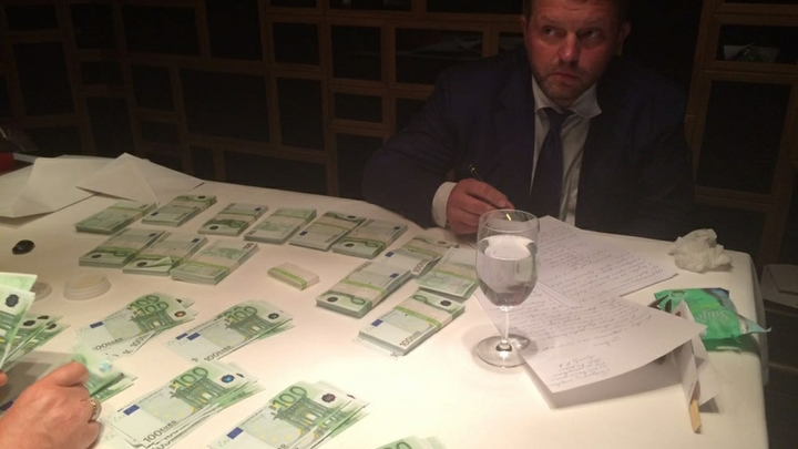 Романтик: Экс-губернатор и взяточник Никита Белых женился в СИЗО