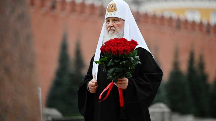 Увидеть Бога в своей жизни: День Русского Патриарха