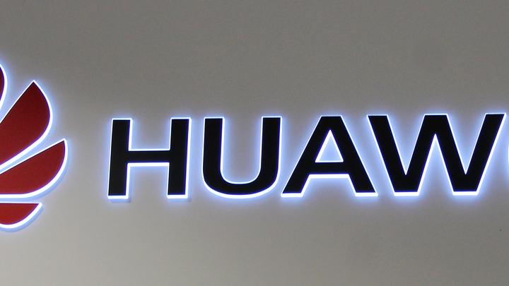Huawei представил складной смартфон за 2,6 тысячи долларов
