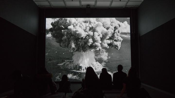 Рай, превращенный в Апокалипсис: Атоллы Маршалловых островов радиоактивнее Чернобыля и Фукусимы