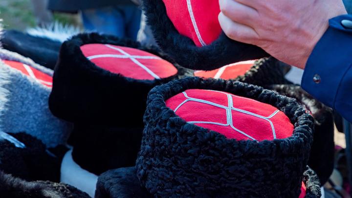 Русский заговор: Майдан в Австралии готовят казаки