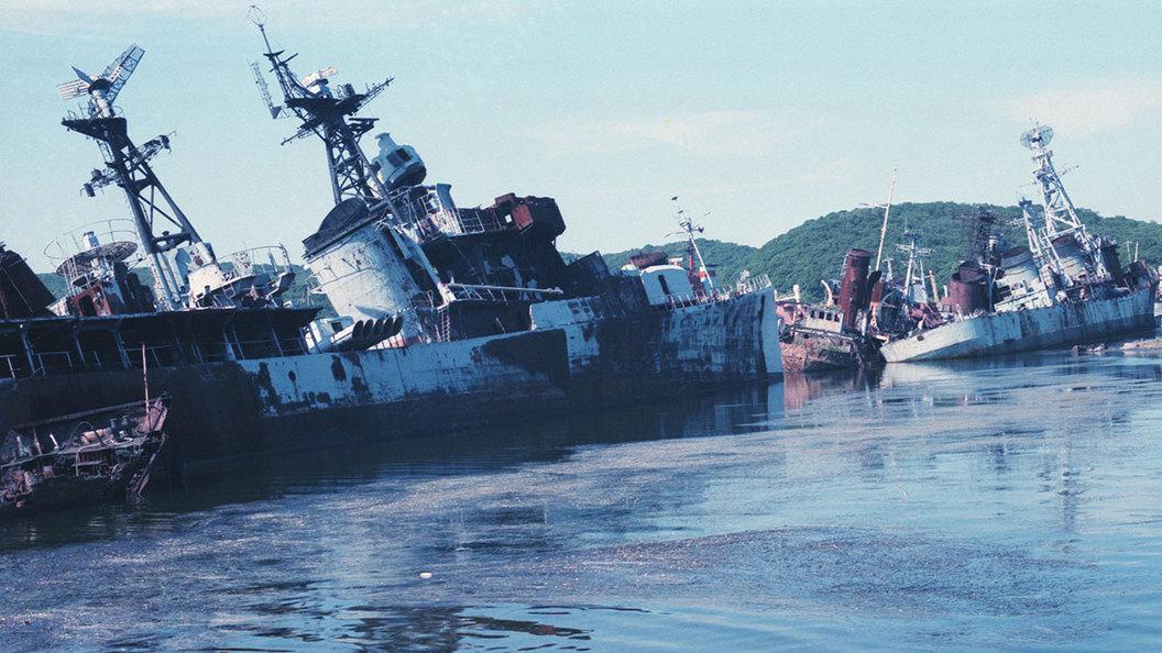 Украинский военно-морской флот: Без шансов на будущее