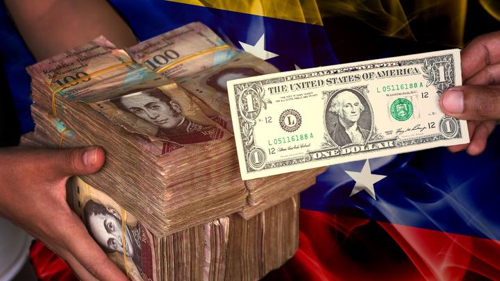 Миллион процентов для Венесуэлы – грустный, но полезный урок для России