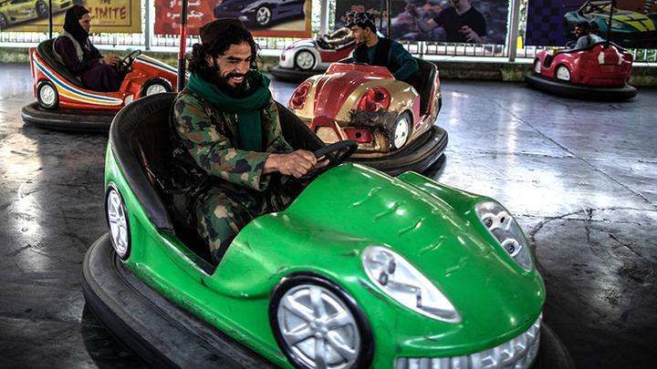 Таджикские талибы*-террористы в Екатеринбурге – не клоуны, а часть большой игры