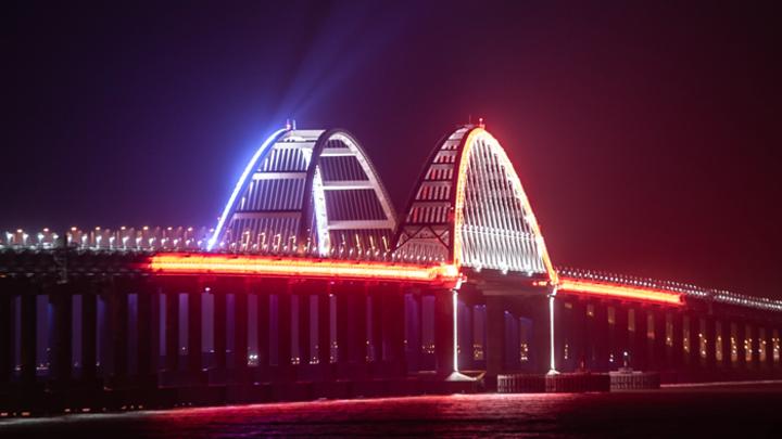 Крымский мост: Пять главных вопросов