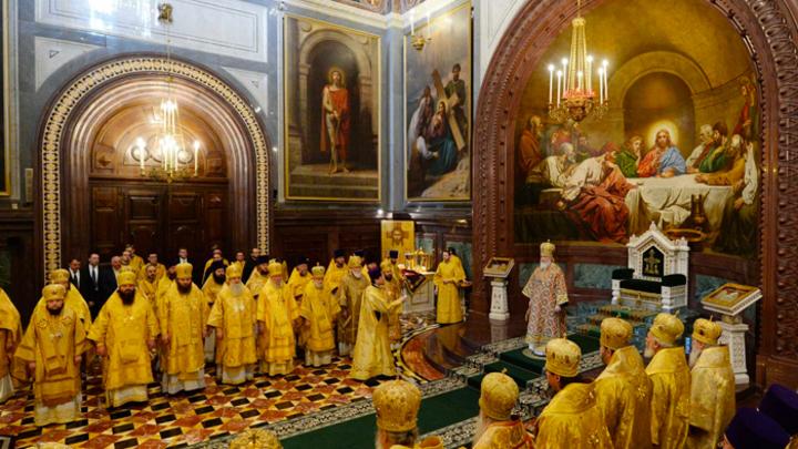 Неделя Торжества Православия. Православный календарь на 17 марта