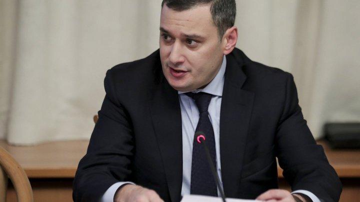 Депутат показал пример фейка из учебника: Установлена личность пьяного прокурора Подмосковья