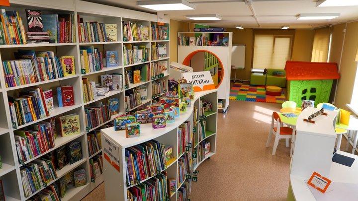 Читальные залы открыты: В Новосибирской области смягчили ограничения по работе библиотек
