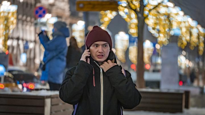 Если телефон в сети...: Эксперт раскрыл уязвимость мобильников