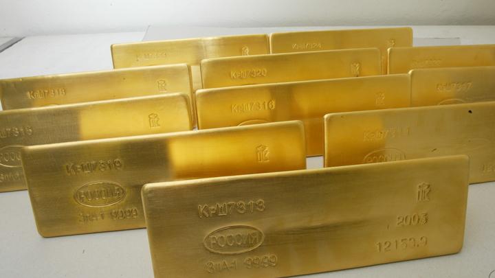 Элита попалась на вывозе русского золота: Бежать собрались?