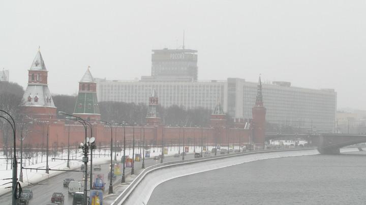 Россия ждёт!: В МИД пошутили о привычной вашингтонской погоде в Москве к приезду нового посла США