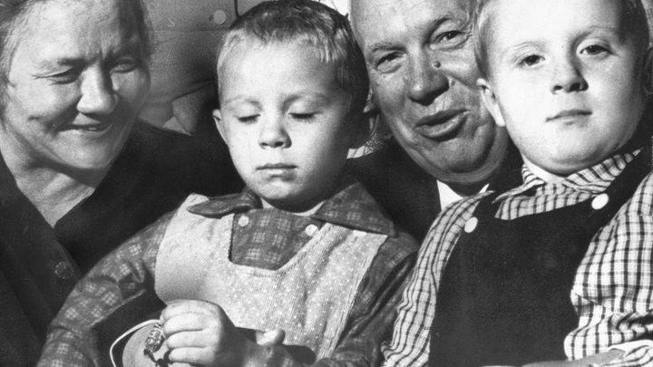 Вставная челюсть Хрущёва: Фотограф раскрыл неизвестные факты из советской истории