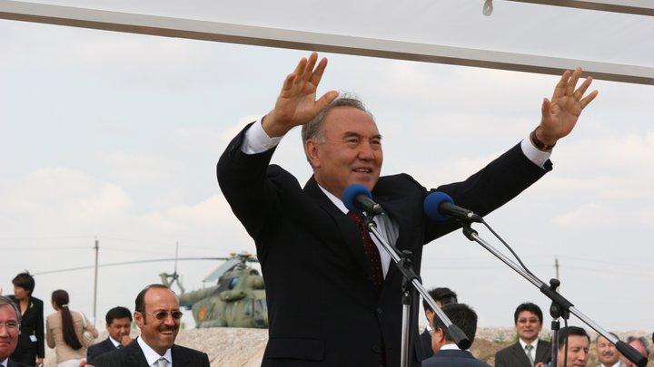 Да здравствуют голодные игры!: На Западе уход Назарбаева перепутали с отставкой Ким Чен Ына