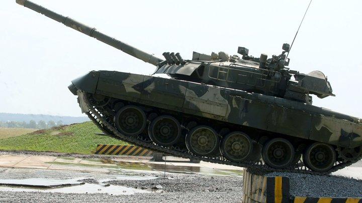 Это замечательная машина: Военный эксперт оценил испытания российского танка военными США